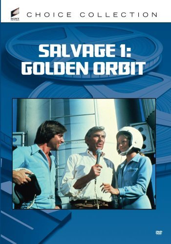 Salvage 1 Golden Orbit Stewart Griffith Made On Demand Nr