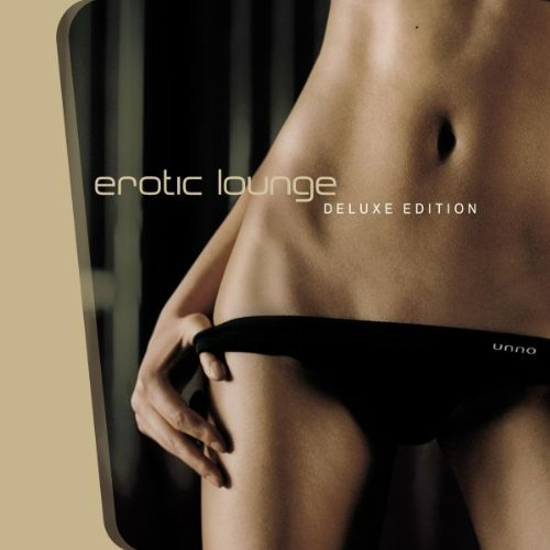 Erotic Lounge Erotic Lounge Import Deu Deluxed Ed. 2 CD Set