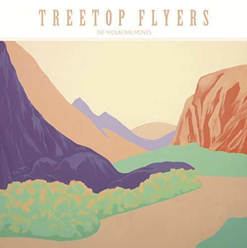 Treetop Flyers Mountain Moves Import Gbr