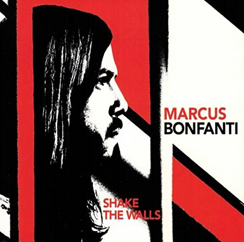Marcus Bonfanti Shake The Walls Import Gbr