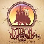 "Deltron 3030 3 Song Ep Tracks Include City Rising From The Ashes"" ""the Agony"" ""pay The Price"