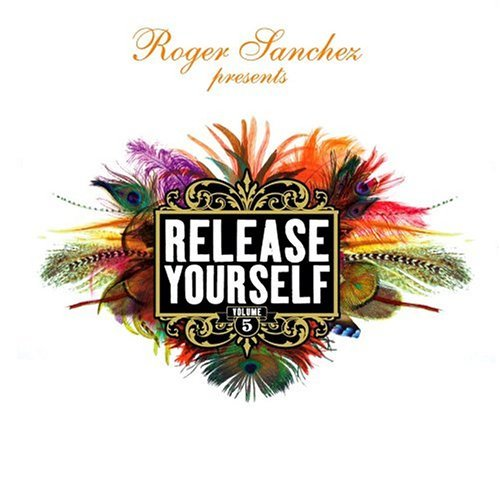 Roger Sanchez Vol. 5 Release Yourself Import Gbr 2 CD Set