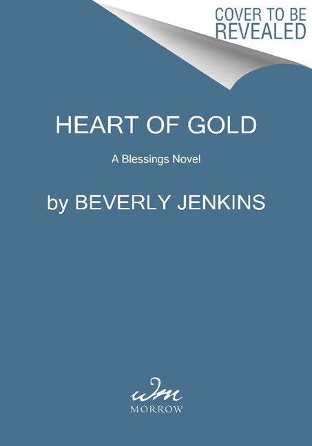 Beverly Jenkins Heart Of Gold
