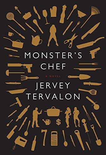Jervey Tervalon Monster's Chef