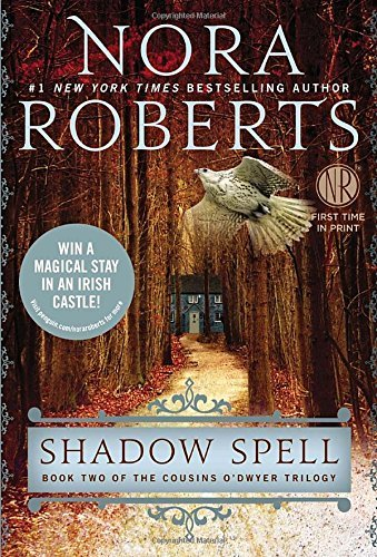Nora Roberts Shadow Spell
