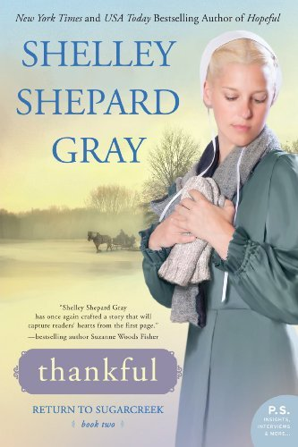 Shelley Shepard Gray Thankful