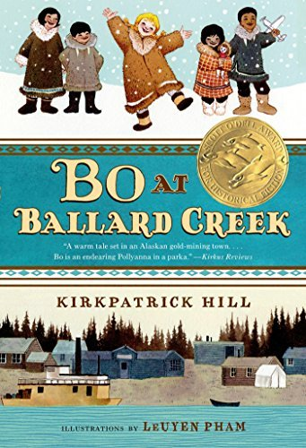 Kirkpatrick Hill Bo At Ballard Creek
