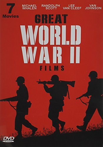 Great Wwii Films Great Wwii Films