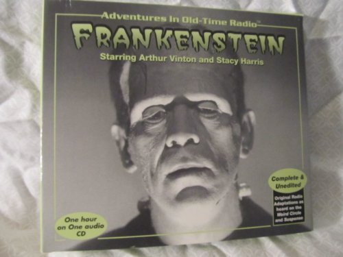 Radio Shows Frankenstein (2 Episodes)