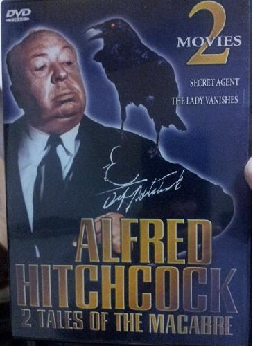 Alfred Hitchcock Two Tales Of Macabre