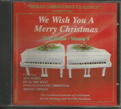 Stirling Richardson We Wish You A Merry Christmas Vol. 2