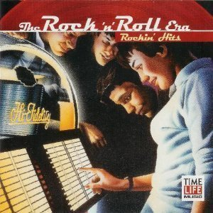 Various Artists Rock N' Roll Era Rockin Hits