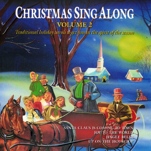 Christmas Sing Along Vol. 2