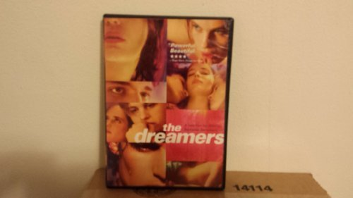 Dreamers Pitt Garrel Green Chancellor Rental Version