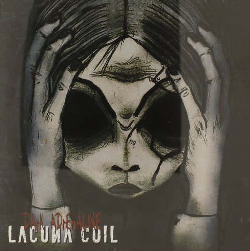 Lacuna Coil Dark Adrenaline Indie Only Edition