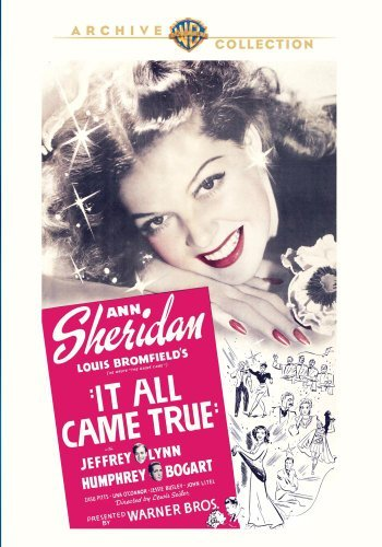 It All Came True Sheridan Lynn Bogart DVD Mod This Item Is Made On Demand Could Take 2 3 Weeks For Delivery