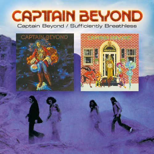 Captain Beyond Captain Beyond Sufficiently Br