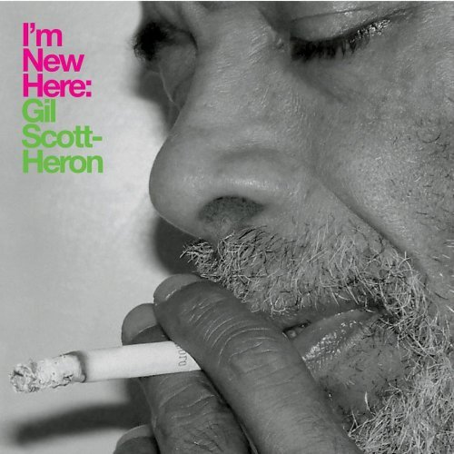 Gil Scott Heron I'm New Here