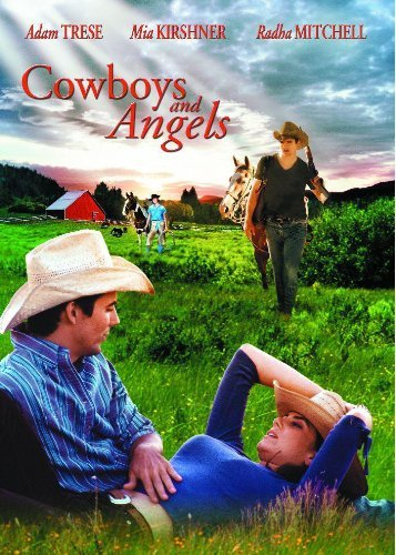 Cowboys & Angels Cowboys & Angels Nr