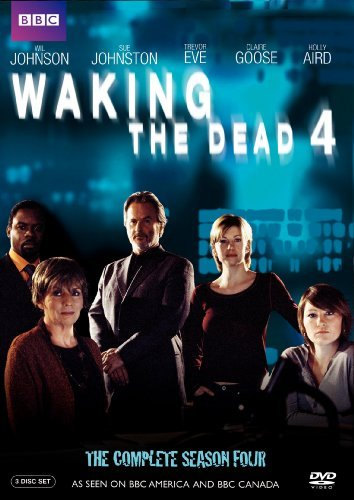 Waking The Dead Season 4 Nr