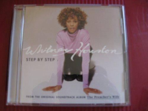 Whitney Houston Step By Step