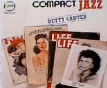 Betty Carter Compact Jazz