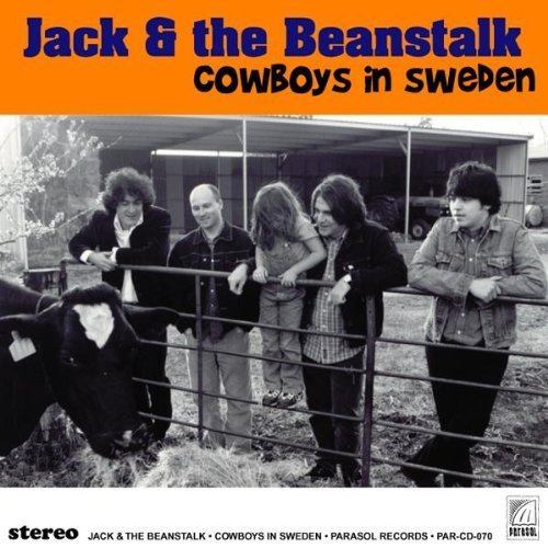 Jack & The Beanstalk Cowboys In Sweden