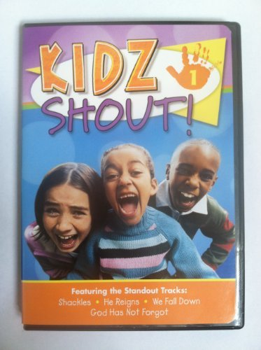 Kidz Shout! Sing Along