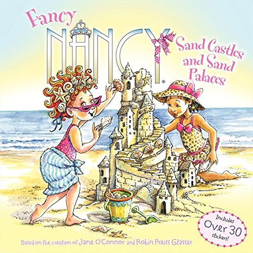 Jane O'connor Sand Castles And Sand Palaces