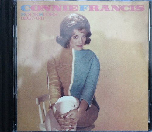 Connie Francis Rocksides (1957 '64)