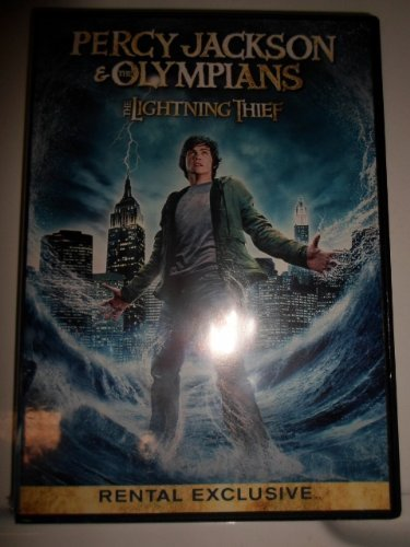 Percy Jackson & The Olympians Thurman Brosnan Bean Dawson