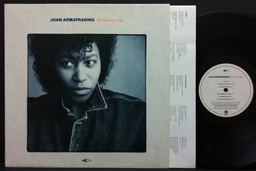 Joan Armatrading The Shouting Stage