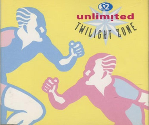 2 Unlimited Twilight Zone