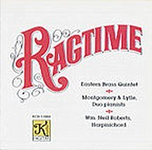 George Gershwin Robert Griffith Charles Hunter Sco Ragtime