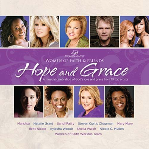 Various Hope And Grace