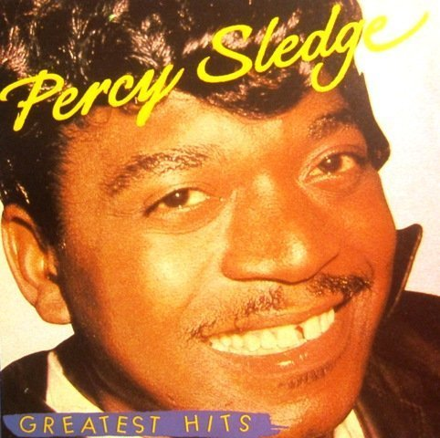 Percy Sledge When A Man Loves A Woman