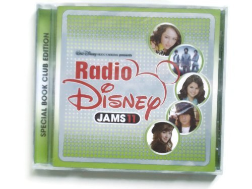 Radio Disney Jams Vol. 11
