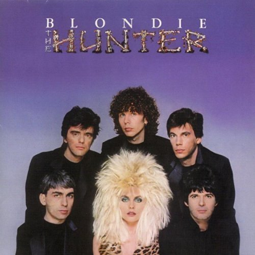 Blondie Hunter [lp Vinyl]