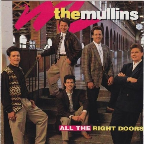 Mullins All The Right Doors