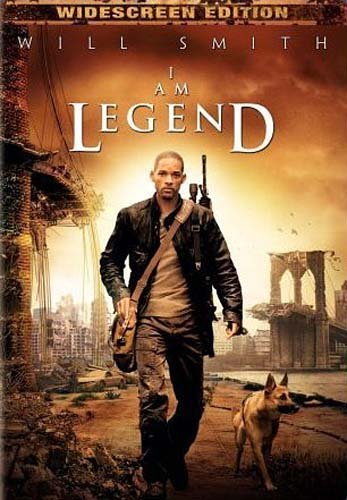 I Am Legend Smith Richardson Braga Pollack Ws