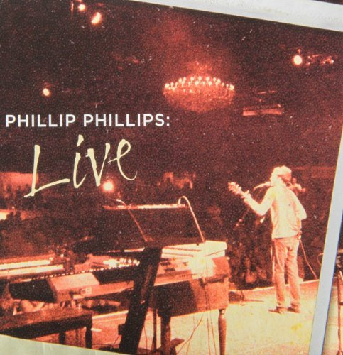 Phillip Phillips Phillip Phillips Live