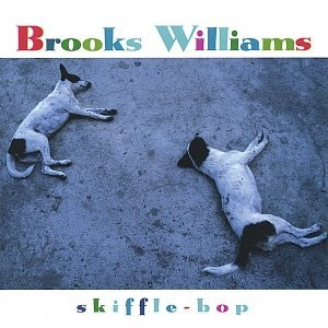 Brooks Williams Skiffle Bop
