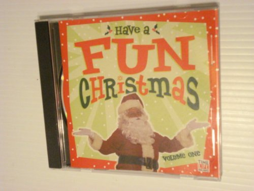 Various Have A Fun Christmas Volume 1