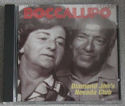 Boccalupo Diamond Jim's Nevada Club