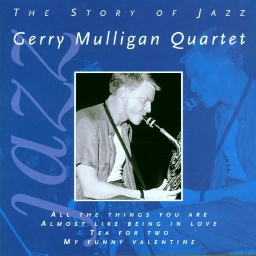 Gerry Mulligan Quartet The Story Of Jazz
