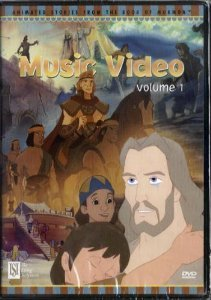 Richard Rich The Animated Stories From The Book Of Mormon Mus