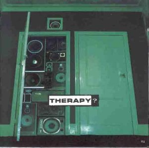 Therapy? Church Of Noise CD Uk A&m 1998