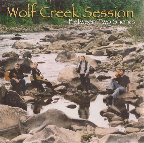 Wolf Creek Session Between Two Shores