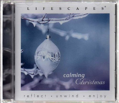 Lifescapes Lifescapes Calming Christmas