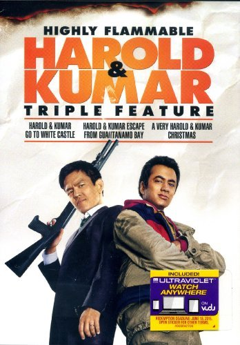 Harold & Kumar Harold & Kumar Triple Feature